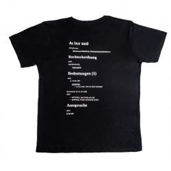 Definition Shirt Men
