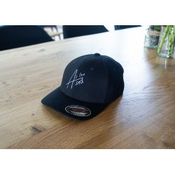 Thriller Jersey Cap – Black...