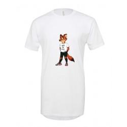 Long Shirt Fox