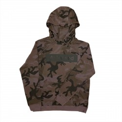 Camouflage Hoodie Men